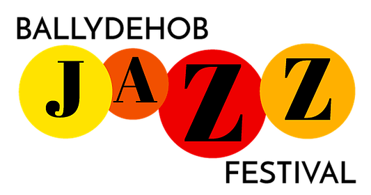 Logo ballydehob jazz festival